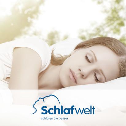 Schlafwelt