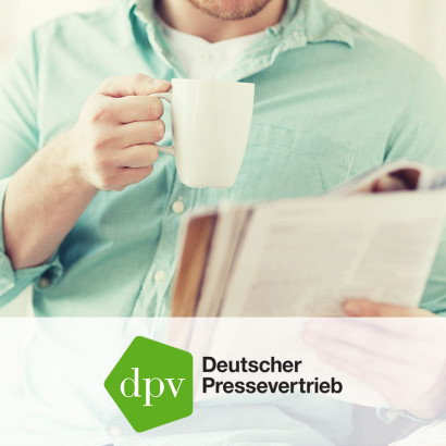 DPV – Deutscher Pressevertrieb